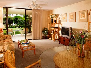 Kamaole Sands 2 Bedroom Garden View Suite, Waikoloa