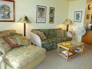 Wailua Bay View 1 Bedroom 107