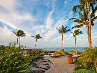Halii Kai at Waikoloa 1 Bedroom Garden View Villa