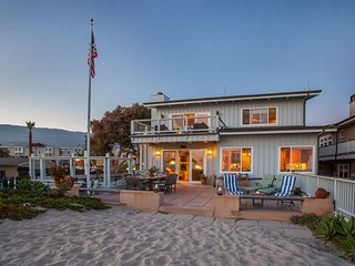 Beachfront Bliss, Carpinteria