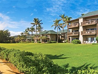Kaha Lani Resort KAUAI 1 Bedroom Ocean Front Suite