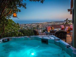Riviera Regency, Santa Barbara