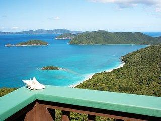 La Jolla Caribe Villa