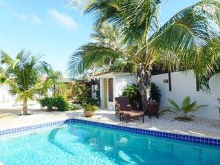 Casa Azul, Aruba
