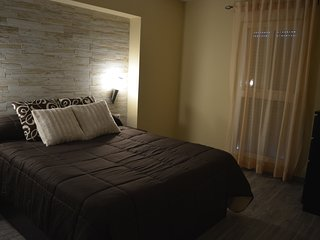 Apartamento coqueto y comodo con luz y vista al mar, Arroyo de la Miel