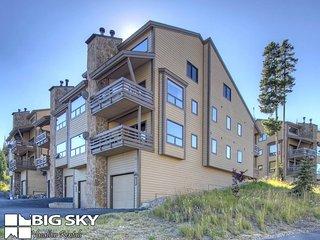 Big Sky Resort | Beaverhead Condominium 1432