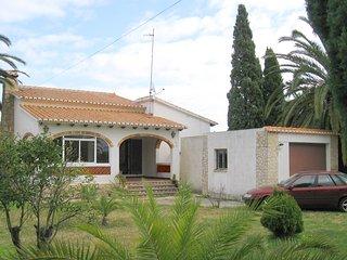 Villa Vera – Berge und Meer – mitten im Paradies, Els Poblets
