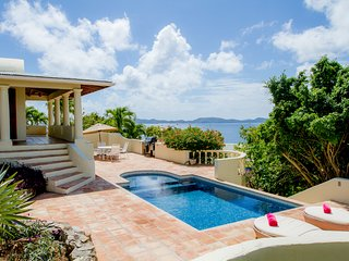 Kingston House, Tortola