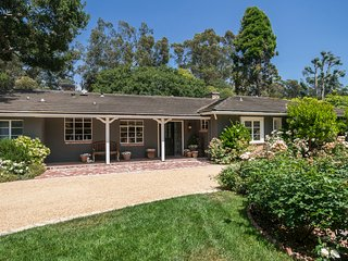 Montecito Country Charmer
