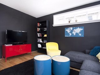 Leifsgata 9 - Superior Three-Bedroom Apartment, Reykjavik