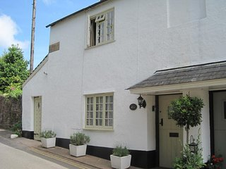 Ruffles Cottage, Dunster - Sleeps 4 - Exmoor National Park - Medieval village of