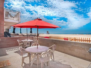 3615 A Seashore - Off-Season Only, Newport Beach