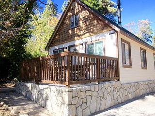 Cape Cottage, Lake Arrowhead