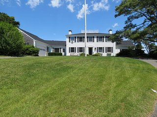 Magnificent Home Overlooking Pleasant Bay: 265-H