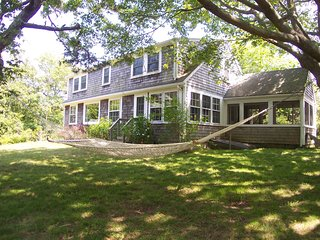 Updated, 2 Minutes to Beach, Private Yard -- 031-B