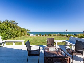Renovated, Light Bright Brewster Beachfront--259-B