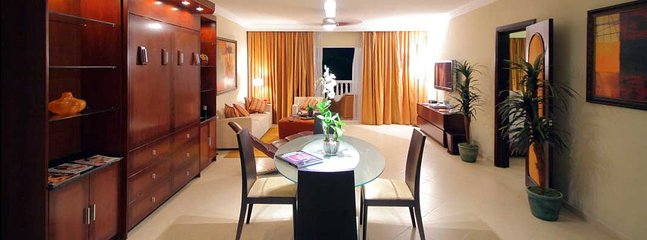 Lifestyle Resort Presidential Suite