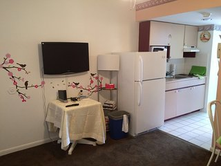 Clean, Bright Unite, sleeps 6, Balcony, Wildwood
