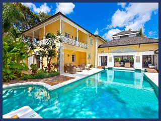 Luxury 7 Bed Home with Private Pool, Near Beach, Sunset Crest