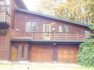 Property #5 - Quiet and peaceful - close to skiing and hiking!
