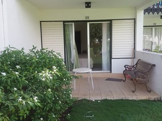 Rockley Golf Resort Barbados Studio Apartment
