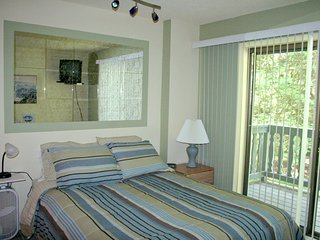 Snowline Lodge Condo #88 - Sleeps two - close to the mountain!