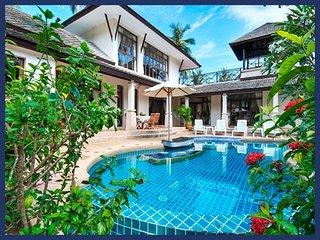 4110 - NEXT TO BEAUTIFUL BANG POR BEACH, Ang Thong