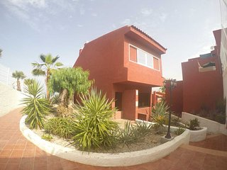 Torviscas apartment with panoramic view, Costa Adeje