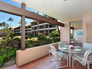 G101-Golf Course Condo in the Heart of Kaanapali