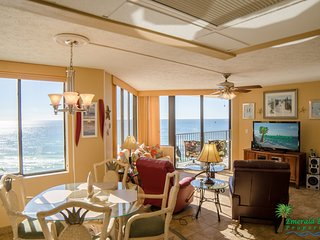 Sunbird Unit 1008W 'Hugo's Sugar Shack', Panama City Beach