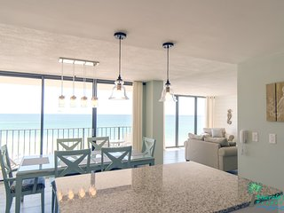 Edgewater 2-511 'Seahorse Serenity', Panama City Beach