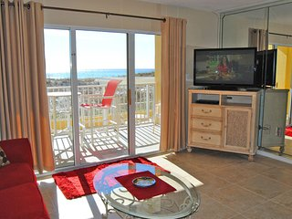 Gulf Dunes Resort, Unit 106