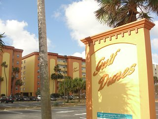 Gulf Dunes Resort, Unit 612, Fort Walton Beach