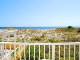 Gulf Dunes Resort, Unit 108