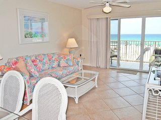 Gulf Dunes Resort, Unit 203, Fort Walton Beach