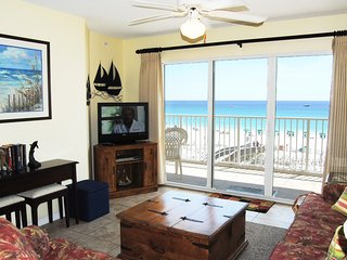 Gulf Dunes Resort, Unit 304