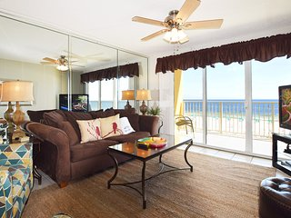 Gulf Dunes Resort, Unit 309