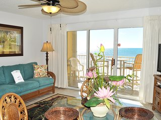 Gulf Dunes Resort, Unit 405, Fort Walton Beach