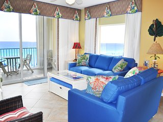 Gulf Dunes Resort, Unit 517, Fort Walton Beach