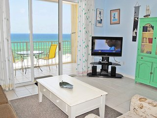 Gulf Dunes Resort, Unit 607