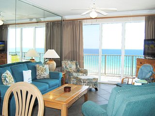 Gulf Dunes Resort, Unit 609