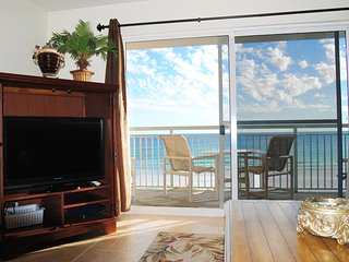 Pelican Isle Resort, Unit 305, Fort Walton Beach