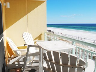 Pelican Isle Resort, Unit 317, Fort Walton Beach