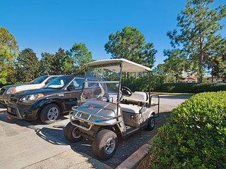 Beachwalk Villa 5072 (G) 2 Bedrooms townhouse ~ RA90270