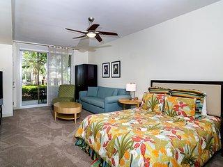 Bahia 4107 studio Bedroom condo ~ RA90265