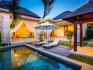 4 bed Luxury Villa Seminyak