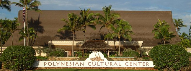Polynesian Cultural Center – enjoy cultural shows and demonstration from different Polynesian cultures. There's also...
