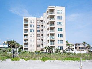 PH1B Palm House ~ RA128226, New Smyrna Beach