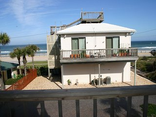 OT107 - Ocean Club at Turtlemound - Corner Unit ~ RA128261, New Smyrna Beach