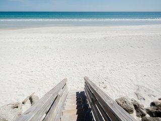 6007 S. Atlantic - North - Direct Oceanfront